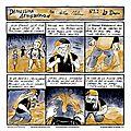 Dépression atmosphérique. histoire 1.2 : la dune