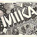 Mika - lundi 19 avril 2010 - palacio de deportes (madrid)