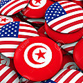 Badges Boutons Tunisia