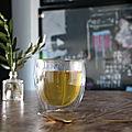 Recette anti-canicule : le thé au basilic pourpre