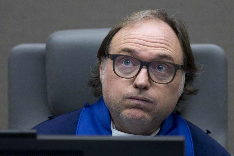 CPI / LE CAS DU PRÉSIDENT LAURENT GBAGBO ÉCOURTE LES VACANCES DES JUGES
