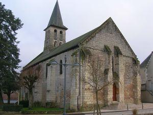 EglisePerusson