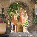 Village très charmant pour un mariage typiquement provençal