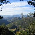 La montagne de miélandre