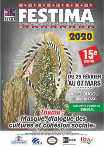 FESTIMA 2020