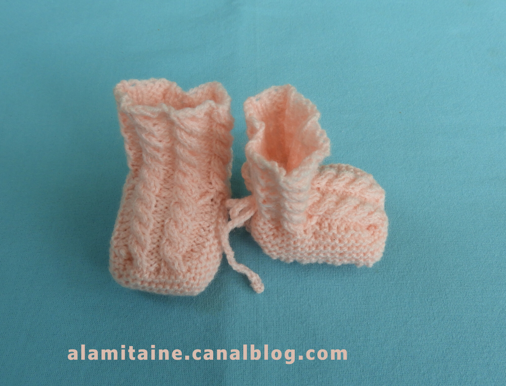 chaussons 182
