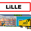 Lille : service express