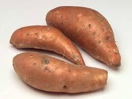 Patate sucrée