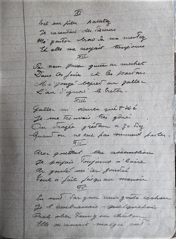 Poeme 3