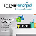 Amazon launchpad : le tremplin de l'innovation