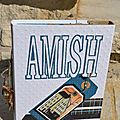 Album amish indoor