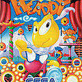 Dynamite headdy sur game gear