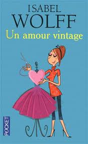 Livre un amour vintage