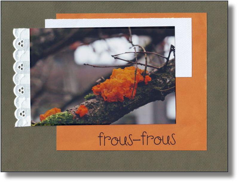 frous-frous