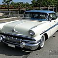 Pontiac star chief custom catalina hardtop sedan-1957