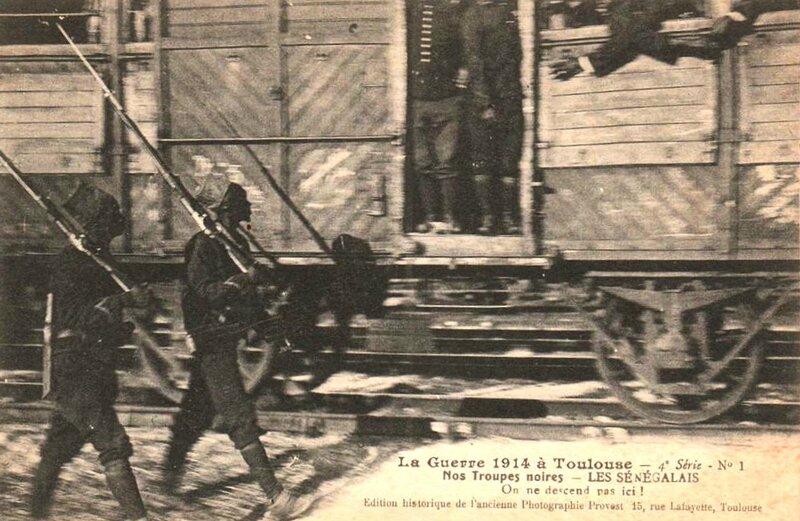 Sénégalais Toulouse 2