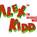 Test de alex kidd in miracle world (switch) - jeu video giga france