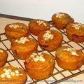 Muffins (encore?!)