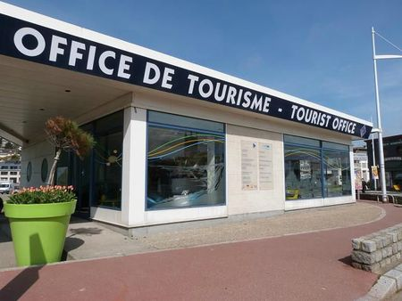 office de tourisme 1