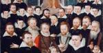 Puy d'Amiens de 1603