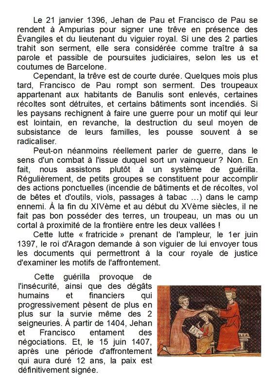 27) La guerre entre Banyuls et Cerbère - Page 7