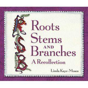 Linda Kaye-Moses Book