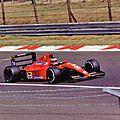 1991-Monza-F1 91 643-Alesi