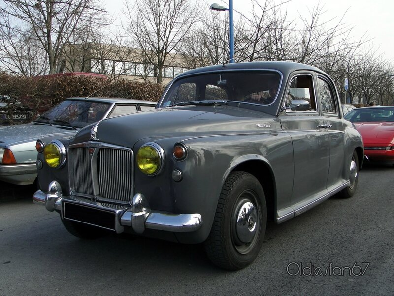 rover-p4-100-saloon-1960-1962-a