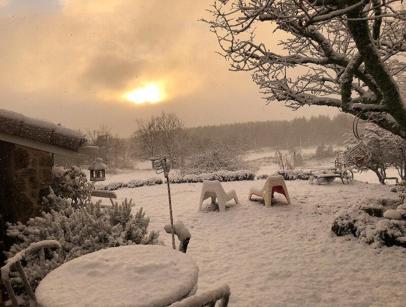 ardeche-Sunset-Santa-Claus-snow-Christmas-Noël-paysage-home-ma-rue-bric-a-brac