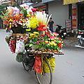 Hanoi : Quotidien
