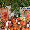 Les mousquetaires de la tomate suscitent curiosité et admiration