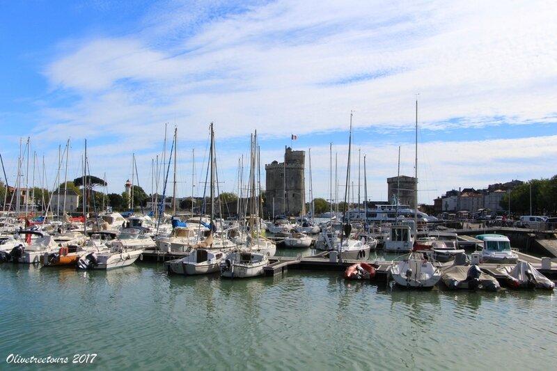 Vieux-Port / Old Port, La Rochelle