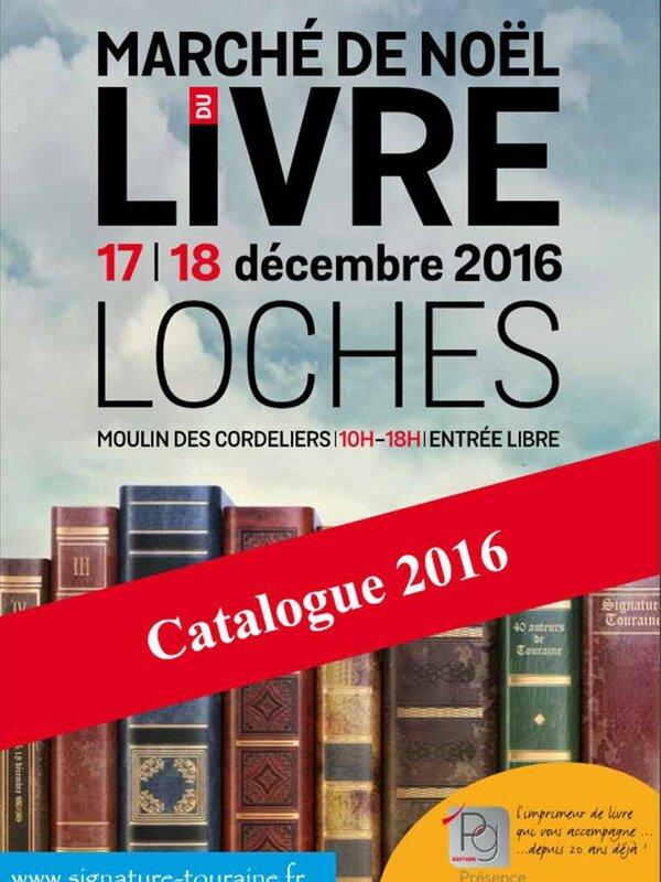 affiche Loches 2016
