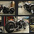 Sportster Old scholl