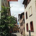 Bienvenue rue sainte-madeleine