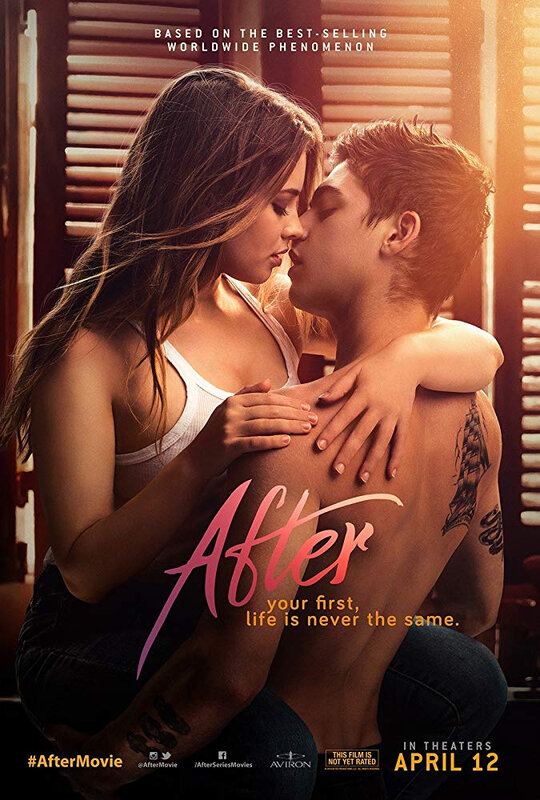 After movie_Anna Todd
