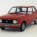 Citroën ln / lna.