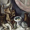 La gibecière (1913) - andré derain