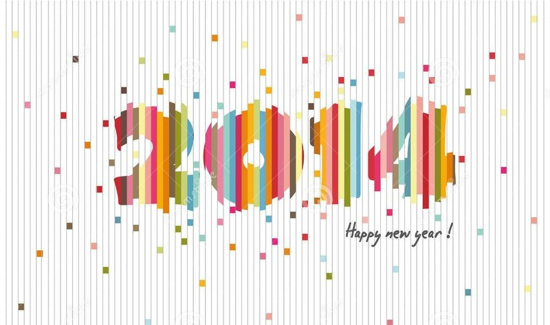 Creative-Design-2014-Happy-New-Year