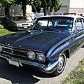Buick special skylark sport coupe-1961