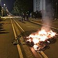 Cannes (06) : des scènes de guérilla urbaine la nuit dernière après une saisie de drogue