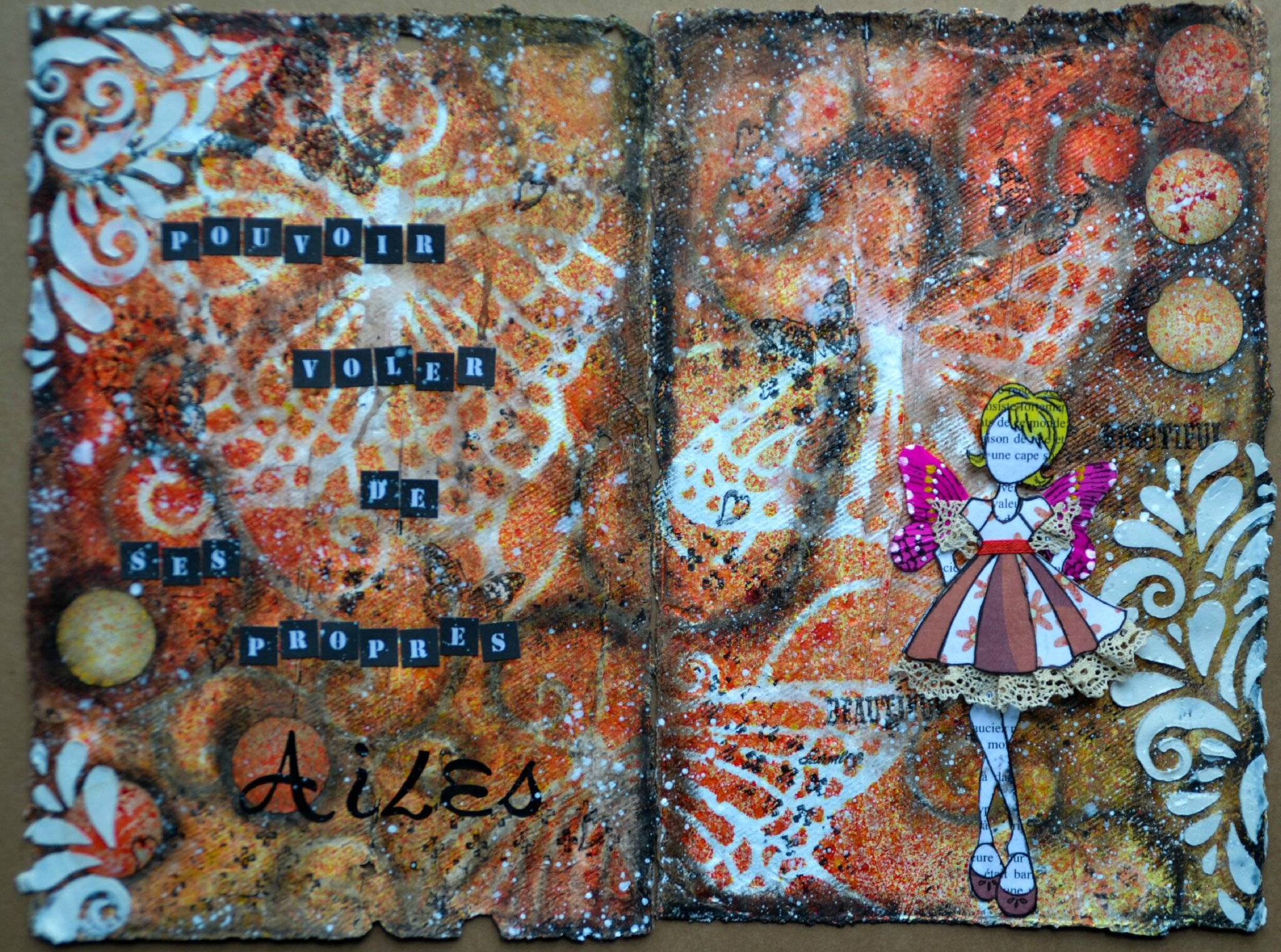 Journal Art #2