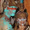 danseurs mayas