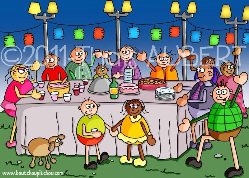 Le-dîner-festif-réduit