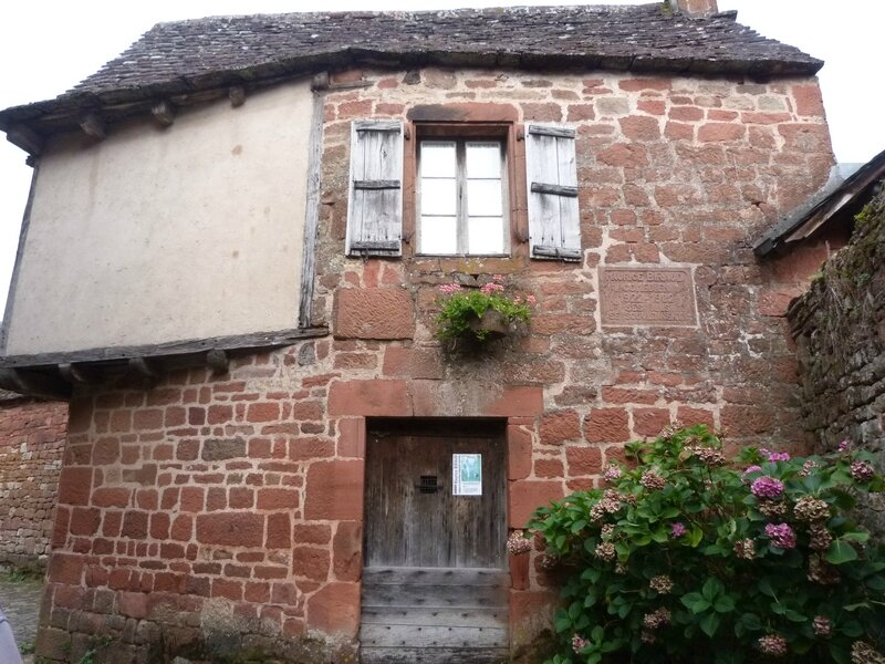 Collonges la Rouge 046