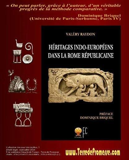 Héritages Indo-Européens