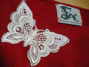 Robe bambou rouge (7)
