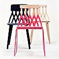 La chaise y5 de sami kallio