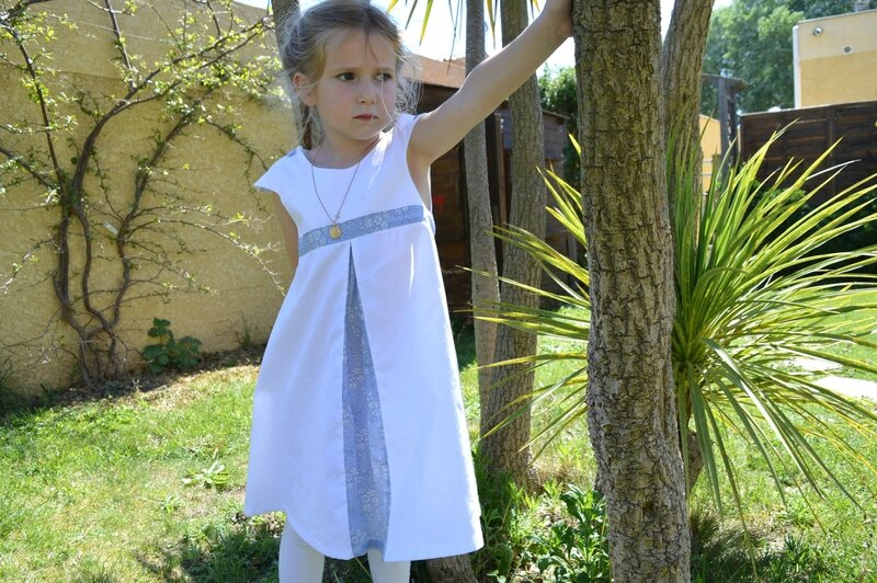 Robe Mademoiselle Capel (1)