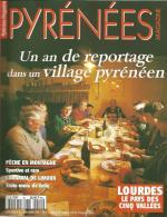 pyrénées magazine n°44